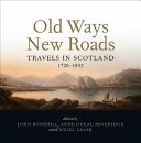 Old Ways New Roads