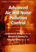 Pdf Advanced Air and Noise Pollution Control