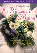 A Princess in Maine Book