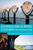 Journalism Across Cultures  An Introduction
