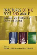 Fractures of the Foot and Ankle