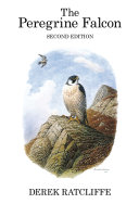 The Peregrine Falcon Pdf/ePub eBook