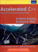 Accelerated C    Practical Programming By Example