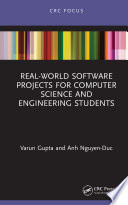 Real World Software Projects for Computer Science and Engineering Students