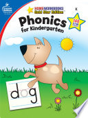 Phonics for Kindergarten  Grade K