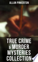 True Crime Murder Mysteries Collection