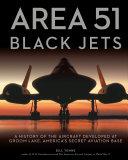 Area 51 - Black Jets ebook