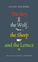 The Boy, the Wolf, the Sheep and the Lettuce Pdf/ePub eBook