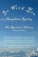 Be With You Thoughtless Reality