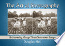 The Art of Stereography