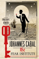 Johannes Cabal: The Fear Institute ebook
