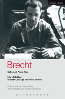 Brecht Collected Plays: 5