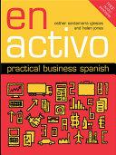 Pdf En Activo: Practical Business Spanish