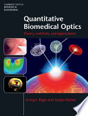 Quantitative Biomedical Optics