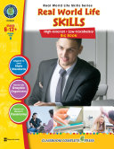 Real World Life Skills Big Book Gr. 6-12+ Pdf/ePub eBook