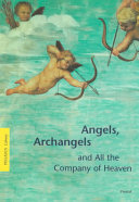 Angels, Archangels and All the Company of Heaven ebook