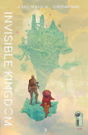 Invisible Kingdom #6 Pdf/ePub eBook