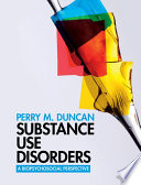 Substance Use Disorders Book PDF
