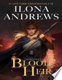Blood Heir  Aurelia Ryder  1