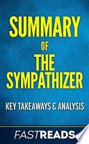 Summary of the Sympathizer