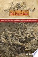 Cover of The Paper Road