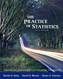 The Practice of Statistics Book