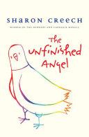 Unfinished Angel ebook