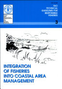 Integration of Fisheries Into Coastal Area Management
