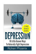 Depression Plus Two Free Books Confidence And Habits