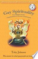 Gay Spirituality Book