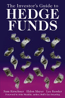 The Investor s Guide to Hedge Funds