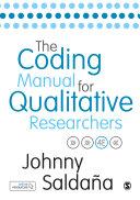 The Coding Manual for Qualitative Researchers [Pdf/ePub] eBook