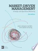 Market-Driven Management