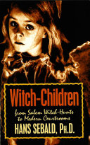 Witch Children PDF