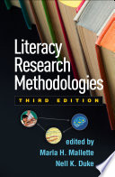 Literacy Research Methodologies, Third Edition