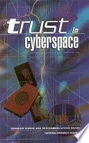 Trust in Cyberspace