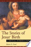 Stories of Jesus' Birth