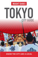 Insight Guides  Tokyo City Guide