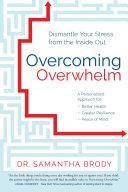 Overcoming Overwhelm Pdf/ePub eBook