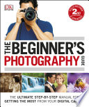 The Beginner S Photography Guide