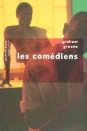 Les Comédiens ebook