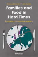 Pdf Families and Food in Hard Times Telecharger