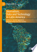 Journalism Data And Technology In Latin America