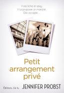 Petit arrangement privé Pdf/ePub eBook