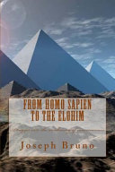 From Homo Sapien To The Elohim