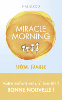 Pdf Miracle Morning spécial famille