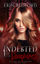 Indebted to the Vampires Pdf/ePub eBook