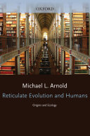 Reticulate Evolution and Humans