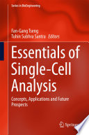 Essentials of Single Cell Analysis