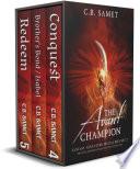 The Avant Champion  Fantasy Adventure Digital Box Set 2